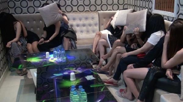 Đà Nẵng: Nhiều khó khăn trong công tác kiểm tra phòng, chống mại dâm