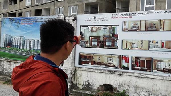 Đà Nẵng: Thanh tra việc quản lý, bố trí, sử dụng chung cư nhà nước