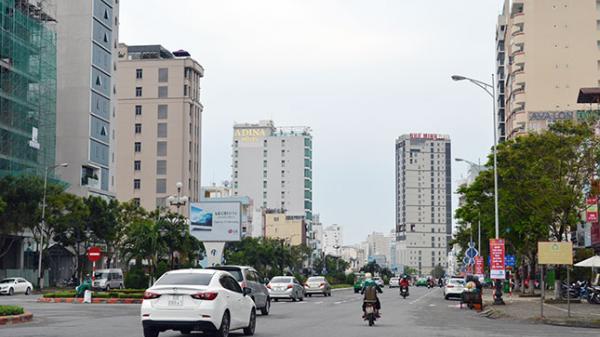 Đà Nẵng: Phát triển Sơn Trà thành đô thị du lịch