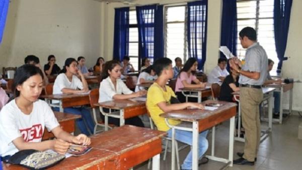 103 thí sinh Đà Nẵng đạt điểm 10 trong kỳ thi tốt nghiệp quốc gia
