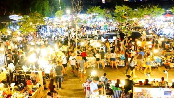 Đà Nẵng: Sớm triển khai dự án 'Chợ đêm Sơn Trà' dọc bờ sông Hàn