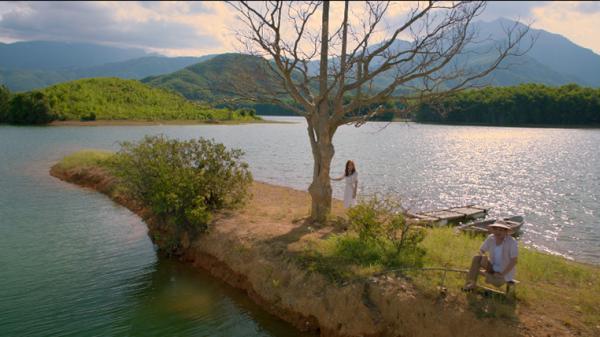Hình ảnh Đà Nẵng đẹp lãng mạn trong phim 'Yêu em bất chấp'