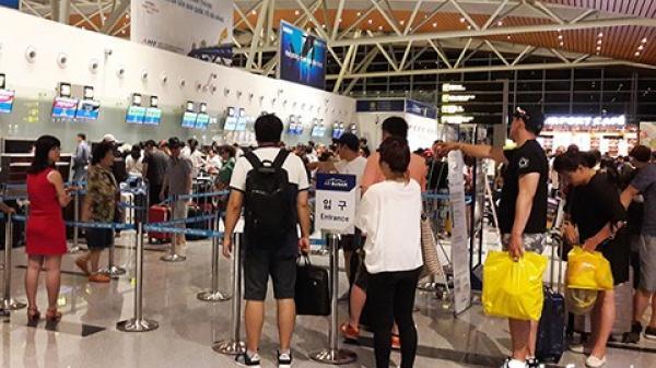 Đề nghị hạn chế cấp phép mới chuyến bay đến Đà Nẵng giờ cao điểm