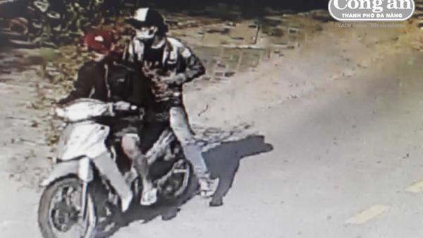 Đà Nẵng: 48 giờ truy tìm đối tượng trộm cắp đội mũ lưỡi trai đỏ