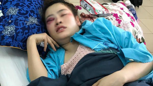 Vụ cô gái bị đánh nhập viện vì tranh bánh xèo: Nam thanh niên là cháu ruột trưởng công an phường, muốn gửi lời xin lỗi nạn nhân