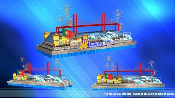 Đà Nẵng: Sẽ có lễ hội Xe Carnaval mang biểu tượng những cây cầu nổi tiếng thế giới
