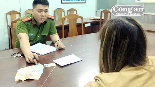 Đà Nẵng: Nữ sinh viên thuê trọ xin tỏi rồi lấy... vàng của chủ trọ