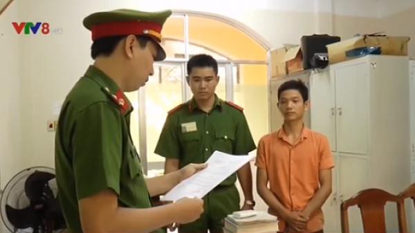 Công an Đà Nẵng bắt tạm giam đối tượng xâm hại trẻ em
