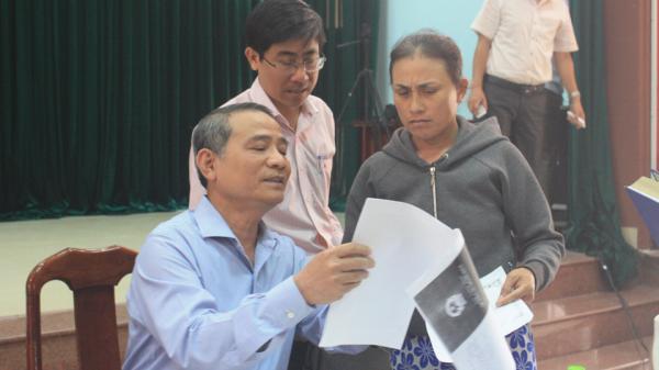 Lãnh đạo TP Đà Nẵng đối thoại giải quyết khiếu nại công dân liên quan đến dự án thu hồi đất