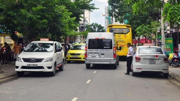 Các tuyến đường được phép đỗ xe tại Đà Nẵng