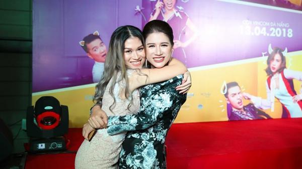 Vắng Hoài Lâm, Ngọc Thanh Tâm thân thiết 'mẹ chồng' Trang Trần khi hội ngộ tại Đà Nẵng