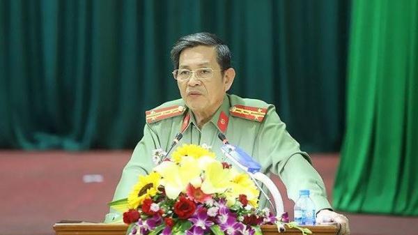 Giám đốc Công an Đà Nẵng: Biệt thự của tôi không liên quan Vũ 'nhôm'
