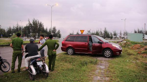 Đà Nẵng: Nam thanh niên trói nữ đồng nghiệp trong ô tô để cướp 200 triệu lĩnh án 10 năm tù