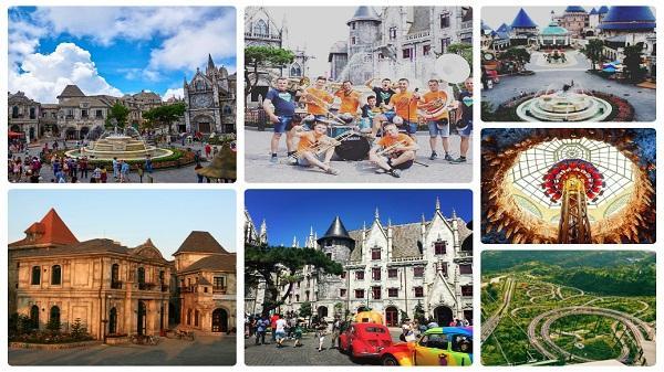 """Chạm vào một Châu Âu giữa lòng Đà Nẵng ở """"ngôi làng Pháp"""" đẹp nhất Việt Nam!"""