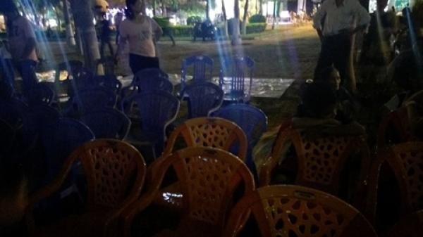 Đà Nẵng: Xem pháo hoa bên sông Hàn bị thu phí 70.000 đồng