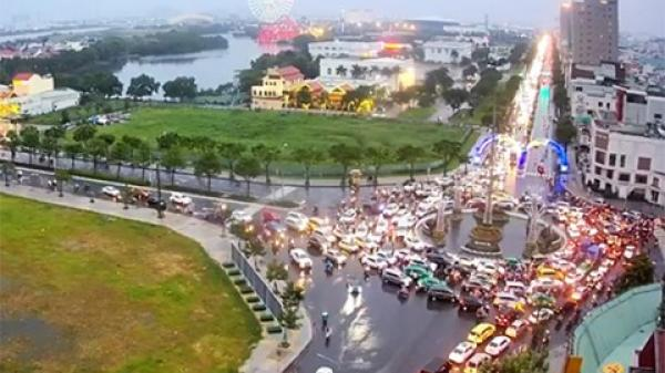 Đà Nẵng: 5 phương án cải tạo giao thông phía Tây cầu Rồng và cầu Trần Thị Lý