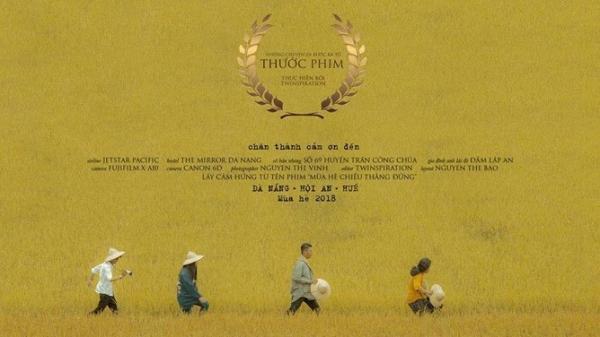 """Cũng đi Huế - Đà Nẵng - Hội An mà nhóm bạn này có nguyên một bộ ảnh đẹp và """"nghệ"""" như poster phim"""