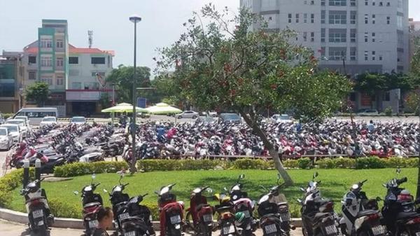 Thiếu chuẩn bị, dân phản ứng chủ trương đỗ xe thu phí tại Đà Nẵng