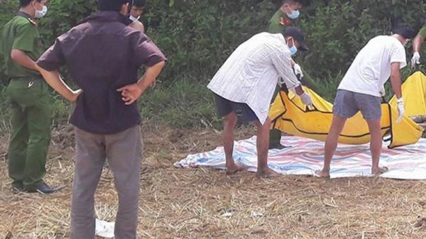 Video: Hiện trường vụ giết người chôn xác nhiều lần ở Đà Nẵng gây rúng động