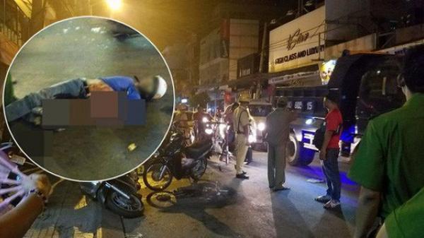 Nhóm hiệp sĩ đường phố bị băng cướp xe máy SH ở Sài Gòn tấn công, 6 người thương vong trong đó có 1 dân thường