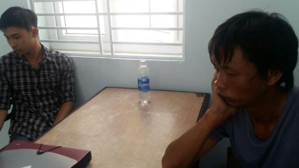 Đà Nẵng: Dùng dao cướp tài sản của các đôi nam nữ đang ngồi tâm sự