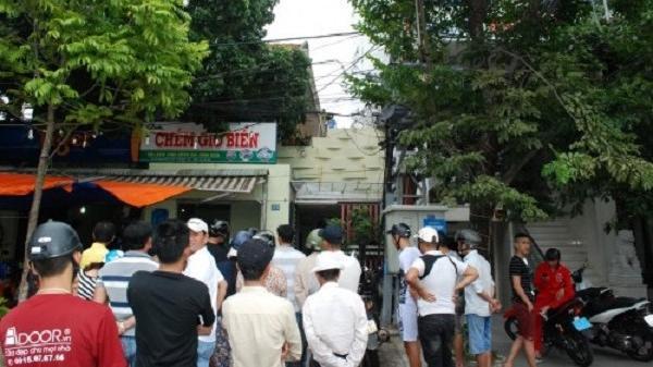 Đà Nẵng: Nam thanh niên tử vong sau khi rơi từ tầng 3 khách sạn