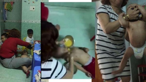CLIP: Công an Đà Nẵng nói gì về dấu hiệu phạm tội của chủ nhóm trẻ Mẹ Mười?