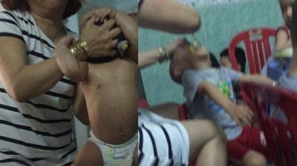 Truy tìm chiếc điện thoại chứa clip ghi cảnh bạo hành trẻ ở Đà Nẵng