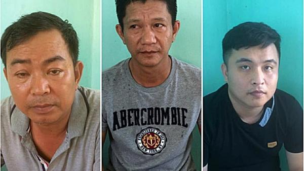 Khởi tố 11 đối tượng Quảng Nam - Đà Nẵng trong đường dây đánh bạc qua mạng hơn 50 tỷ đồng