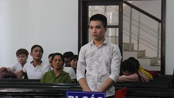 Khánh Hòa: Mua bán ma túy, nam thanh niên lĩnh 7 năm tù