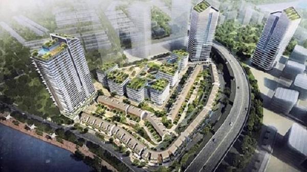 Đà Nẵng xây dựng Công viên phần mềm số 2