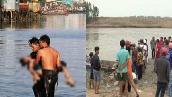 Khánh Hòa: Bị đuổi đánh, thanh niên nhảy xuống sông c.h.ế.t đuối
