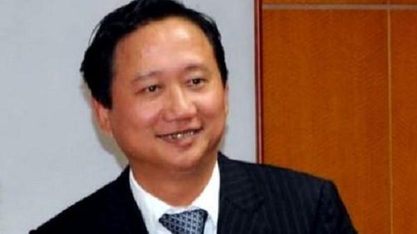 Ông Trịnh Xuân Thanh đầu thú sau một năm trốn truy nã
