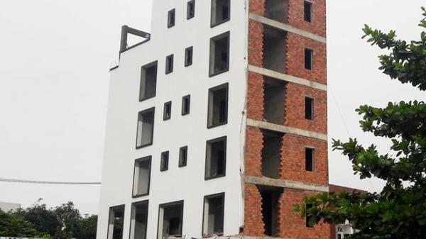 Đà Nẵng: Đi phụ hồ kiếm tiền học, nam thanh niên 19 tuổi bị điện giật, rơi từ tầng 7 xuống tử vong