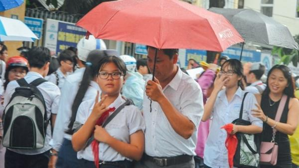Công bố điểm thi vào lớp 10 các THPT công lập tại Đà Nẵng