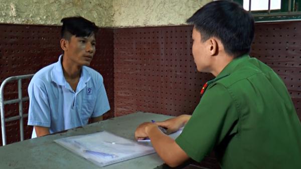 Đà Nẵng: Than nghèo kể khổ, nam thanh niên nghiện ma túy lừa cả tình lẫn tiền thiếu nữ quen trên facebook