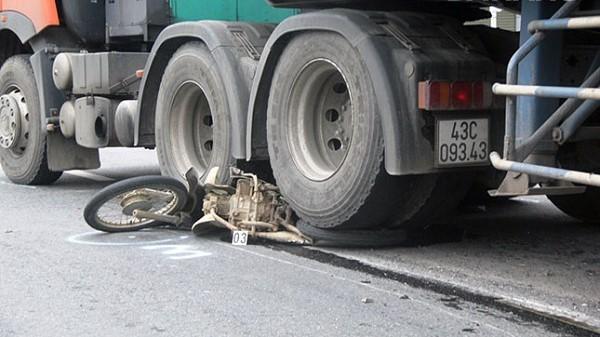 """Đà Nẵng: Tai nạn giao thông vẫn """"nóng"""""""