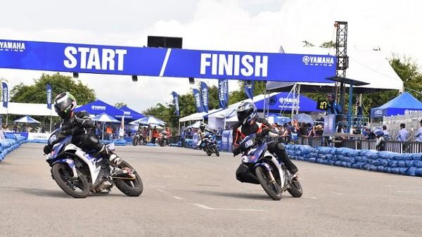 3 lý do bạn trẻ Đà Nẵng nườm nượp rủ nhau đi xem đua xe cuối tuần này