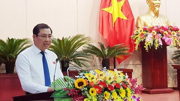 """Chủ tịch Đà Nẵng xử lý nạn """"anh được, tôi được, trên được, dưới được""""!"""