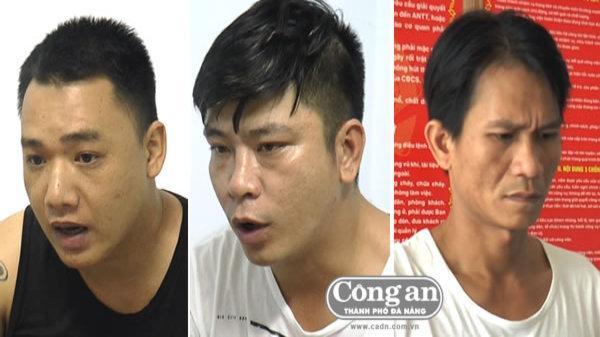 Bắt tạm giam nhóm đối tượng cưỡng đoạt tài sản Việt kiều Mỹ