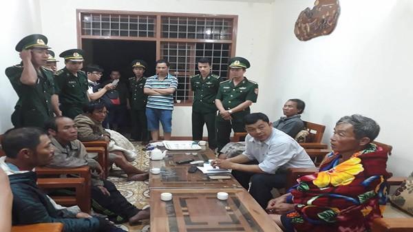 Tìm ra thủ phạm đâm chìm tàu cá, bỏ mặc ngư dân trên vùng biển Đà Nẵng