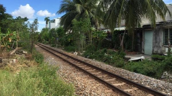 Đà Nẵng: Băng qua đường sắt không rào chắn, một người bị tàu hỏa đâm tử vong
