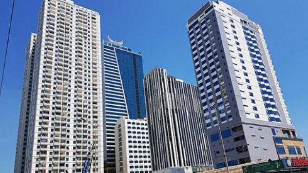 Đà Nẵng hạn chế phát triển nhà cao tầng ở những khu vực nào?