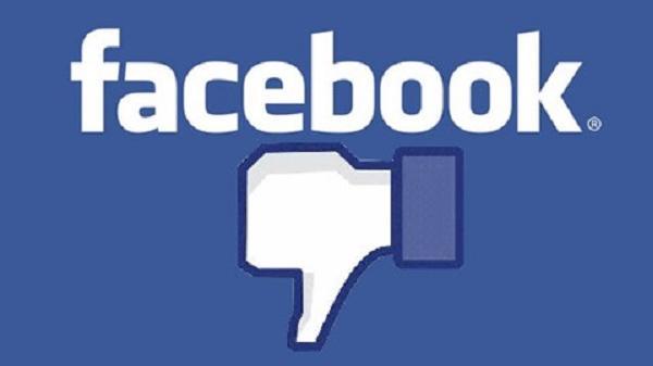 Có thể bạn chưa kịp biết: Facebook vừa bị tê liệt trên phạm vi toàn cầu