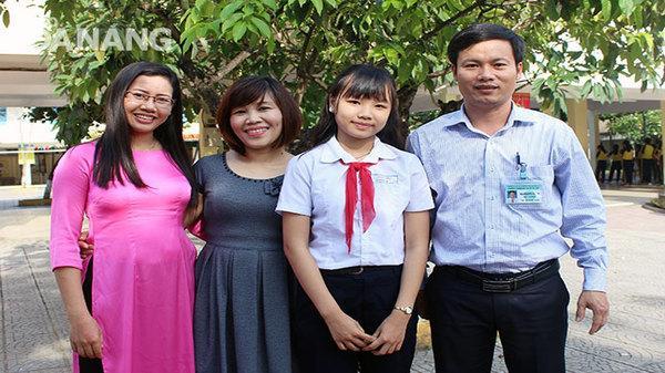 Cuộc thi viết thư UPU cấp quốc gia năm 2016: Học sinh Đà Nẵng tiếp tục giành giải nhất
