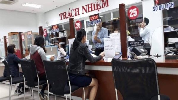 Đà Nẵng chấm lại 460 bài thi công chức vì 'có dư luận'