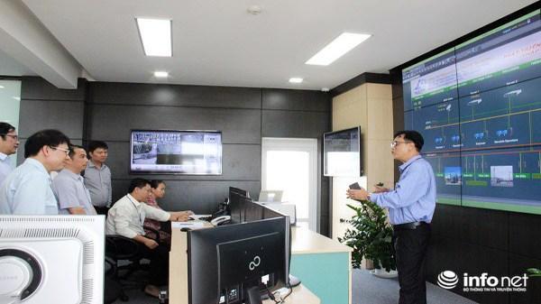 Đà Nẵng: Ngành điện đầu tư 1.100 tỉ đồng chuẩn bị cho Tuần lễ Cấp cao APEC 2017