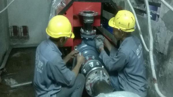 HAWAPRO - Xây dựng số 1 trúng thầu tuyến ống thoát nước tại Đà Nẵng