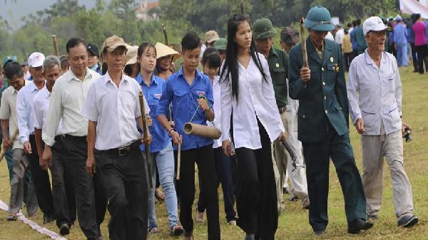 Đà Nẵng: Thôn, xóm bình yên