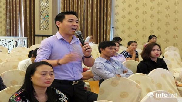 Đà Nẵng: Quản lý thị trường bị tố gây quá nhiều phiền nhiễu, moi móc xử phạt!